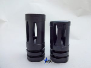 AR15 Extended A2 Flash Hider