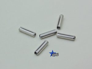 AR15 Gas Tube - Block Roll Pin Stainless Steel (5 Pack) Best Discount Wholesale Prices Austin Texas Rousch Sports