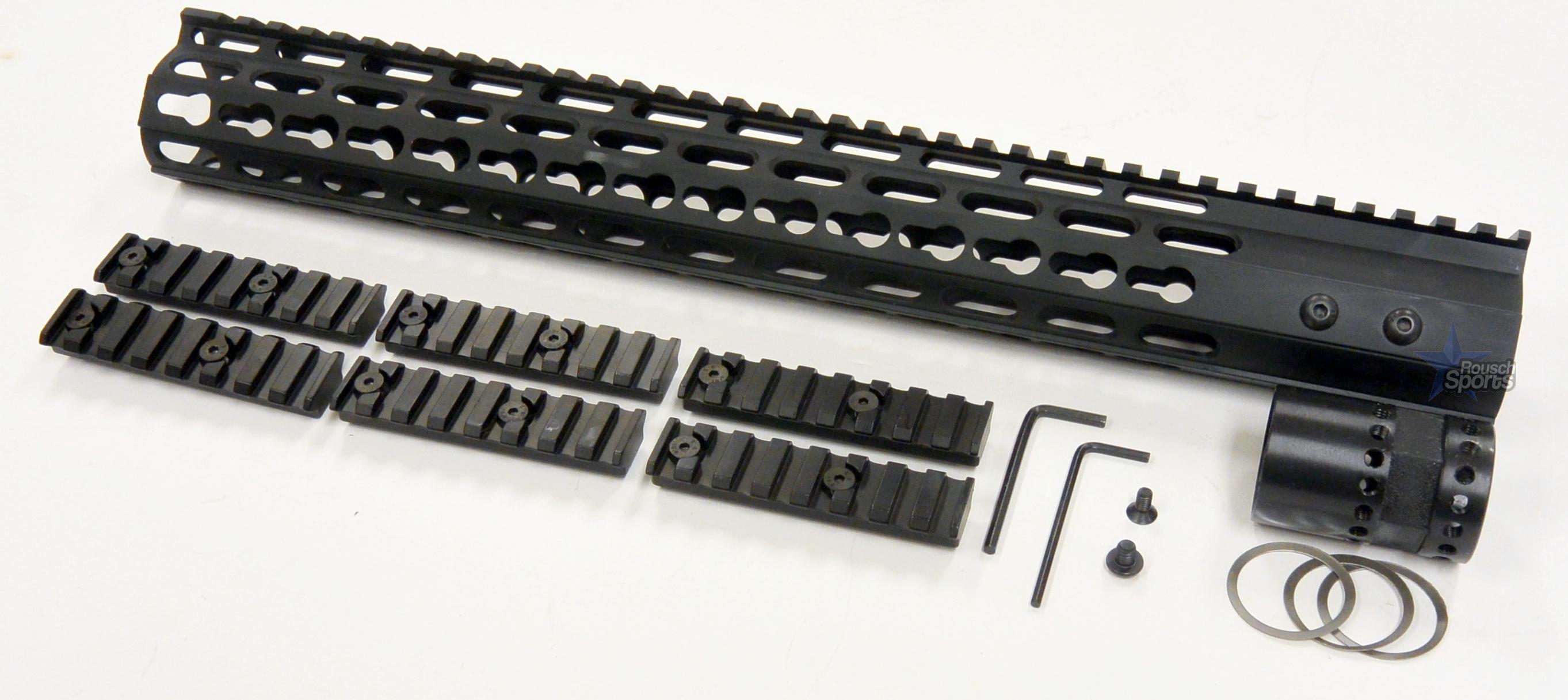 M16a1 Handguard