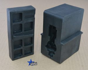 Upper Lower Receiver Vise Block Combo Gunsmith Armorers tool kit .2235.556 300 Blackout 6.5 grendel