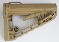 RSS Rogers Super Stoc Stock Mil-Spec Commercial FDE Flat Dark earth Austin Texas 1