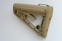 RSS Rogers Super Stoc Stock Mil-Spec Commercial FDE Flat Dark earth Austin Texas 10