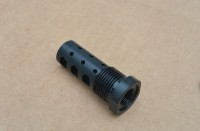 GRBV2 MULTIPURPOSE MUZZLE BRAKE EXTERNAL THREAD ADAPTER 9mm 3
