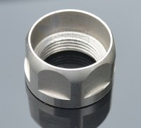 Go Nuts – Jam Nut Stainless Steel 12-28   916-24 4 Best Wholesale Discount Prices AR15 M16 M4 Austin Texas USA   58-24