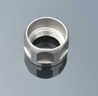 Go Nuts – Jam Nut Stainless Steel 12-28   916-24 8 Best Wholesale Discount Prices AR15 M16 M4 Austin Texas USA   58-24