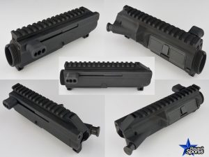 Side Charging - Non Reciprocating Upper Receiver -Newest and Best available- Best Discount Wholesale prices Austin Texas TX Rousch Sports