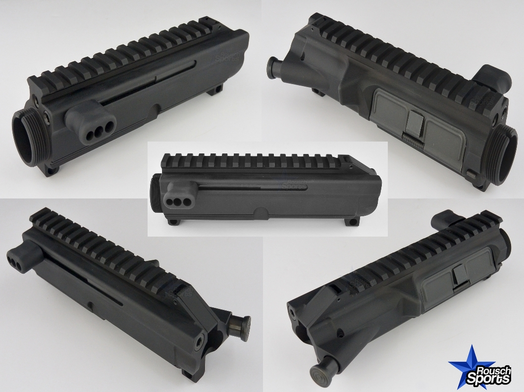3x Side Charging Non Reciprocating Upper Receiver Multi Pack