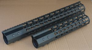 V2M2 Keymod Free Float HandGuard Forend 10 Inch V2M1 AR15 Ar 15 M4 M16 A1 A2 A3 parts and accessories Austin Texas Best Wholesale Discount Price