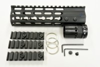 ULS Keymod Free Float HandGuard Forend 7 Inch V2M1 AR15 Ar 15 M4 M16 A1 A2 A3 Austin Texas Best Wholesale Discount Price 5