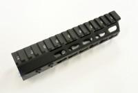 ULS Keymod Free Float HandGuard Forend 7 Inch V2M1 AR15 Ar 15 M4 M16 A1 A2 A3 Austin Texas Best Wholesale Discount Price 6