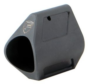 Gab Block .750 Low Profile Gas Block LPGB Black Fortis Manufacturing LPGB .750 Ar15 M16 M4 Best Discount Ar 15 Parts price Austin Texas