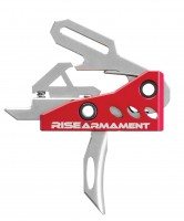 Rise Armament RA 535 ADVANCED PERFORMANCE TRIGGER AR 15 M16 M4 Best Austin Discount AR Parts and accessories Austin Texas  1