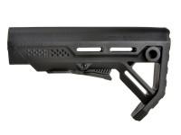 Viper MOD 1 Stock Mil Spec Black or Flat Dark Earth Strike Industries .223 5.56  AR 15 M4 M16 Best Discount Wholesale AR Parts and Accessories Austin Texas USA black-dsc_0014