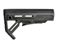 Viper MOD 1 Stock Mil Spec Black or Flat Dark Earth Strike Industries .223 5.56  AR 15 M4 M16 Best Discount Wholesale AR Parts and Accessories Austin Texas USA black-dsc_0015
