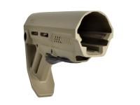 Viper MOD 1 Stock Mil Spec Black or Flat Dark Earth Strike Industries .223 5.56  AR 15 M4 M16 Best Discount Wholesale AR Parts and Accessories Austin Texas USA dsc_0006