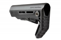 Viper CQB Stock Mil Spec Black or Flat Dark Earth Strike Industries .223 5.56  AR 15 M4 M16 Best Discount Wholesale AR Parts and Accessories Austin Texas USA dsc_0019_8