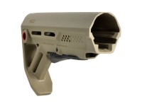 Viper MOD 1 Stock Mil Spec Black or Flat Dark Earth Strike Industries .223 5.56  AR 15 M4 M16 Best Discount Wholesale AR Parts and Accessories Austin Texas USA dsc_0022