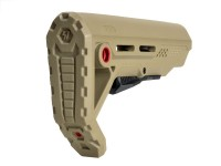 Viper MOD 1 Stock Mil Spec Black or Flat Dark Earth Strike Industries .223 5.56  AR 15 M4 M16 Best Discount Wholesale AR Parts and Accessories Austin Texas USA dsc_0023