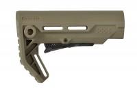 Viper CQB Stock Mil Spec Black or Flat Dark Earth Strike Industries .223 5.56  AR 15 M4 M16 Best Discount Wholesale AR Parts and Accessories Austin Texas USA dsc_0038