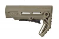 Viper CQB Stock Mil Spec Black or Flat Dark Earth Strike Industries .223 5.56  AR 15 M4 M16 Best Discount Wholesale AR Parts and Accessories Austin Texas USA dsc_0039_1_1