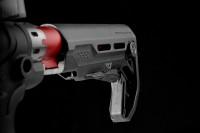 Viper CQB Stock Mil Spec Black or Flat Dark Earth Strike Industries .223 5.56  AR 15 M4 M16 Best Discount Wholesale AR Parts and Accessories Austin Texas USA dsc_0039_2