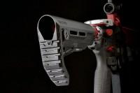 Viper CQB Stock Mil Spec Black or Flat Dark Earth Strike Industries .223 5.56  AR 15 M4 M16 Best Discount Wholesale AR Parts and Accessories Austin Texas USA dsc_0042_3
