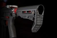 Viper CQB Stock Mil Spec Black or Flat Dark Earth Strike Industries .223 5.56  AR 15 M4 M16 Best Discount Wholesale AR Parts and Accessories Austin Texas USA dsc_0046_4