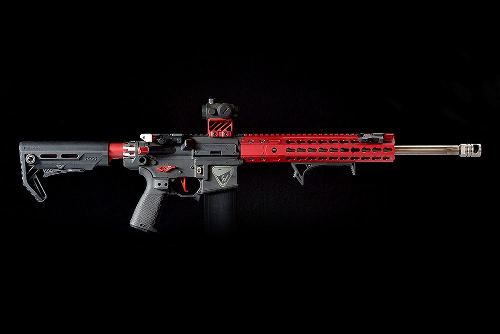 Best Ar 15 On The Market 2016 | 2017-2018 Car Release Date