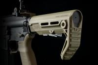 Viper CQB Stock Mil Spec Black or Flat Dark Earth Strike Industries .223 5.56  AR 15 M4 M16 Best Discount Wholesale AR Parts and Accessories Austin Texas USA dsc_0057