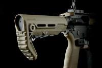 Viper CQB Stock Mil Spec Black or Flat Dark Earth Strike Industries .223 5.56  AR 15 M4 M16 Best Discount Wholesale AR Parts and Accessories Austin Texas USA dsc_0058_5