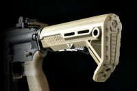 Viper MOD 1 Stock Mil Spec Black or Flat Dark Earth Strike Industries .223 5.56  AR 15 M4 M16 Best Discount Wholesale AR Parts and Accessories Austin Texas USA dsc_0069_1