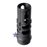 Strike Industries J COMP V2 Japan 89 Comp Muzzle Brake .223 5.56 AR 15 M4 M16 Best Discount Wholesale AR Parts and Accessories Austin Texas USA 1/2″-28 Strike Industries J-COMP V2 Japan 89 Comp Muzzle brake 5.56/223/.22L  dsc_0350_1_1