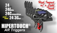 HiperFire HIPERTOUCH 24 Competition Version high precision fire control drop in Trigger .223 5.56  308 LR308 Ar 10 AR 15 M4 M16 Best Discount Wholesale AR Parts and Accessories Austin Texas USAhome_page_1