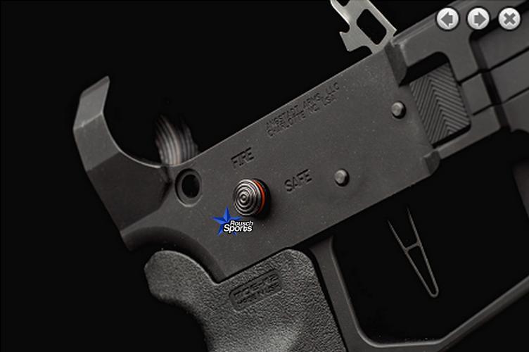 Elftmann AR 15 AR 10 Ambidextrous Speed Safety .223 5.56 308 LR308 Ar 10 AR 15 M4 M16 Best Discount Wholesale AR Parts and Accessories Austin Texas USA