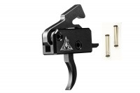 Rise Armament RA 140 SST Plus Pins Super Sporting Trigger Black Fallout AR 15 M16 M4 Best trigger available Austin Discount AR Parts and accessories Austin Texas 2