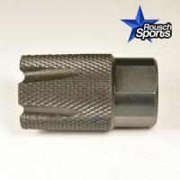 LC-XS Muzzle brake 7