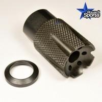 LC-XS Muzzle brake 9