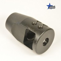 PJ-XS Muzzle brake 2