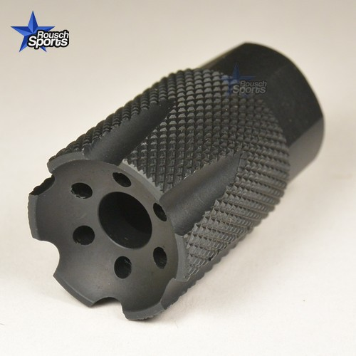 Lcxs Ul Low Concussion Linear Muzzle Brake Compensator Ultra Light Compact Custom