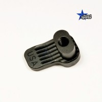 Extended Magazine Release Oversized Large Tactical Mag Button Black .223 5.56 .308 AR 15 M4 M16 Best Discount Wholesale AR Parts and Accessories Austin Texas 1 .223 5.56 .308 AR 15 M4 M16 Best Discount Wholesale AR Parts and Accessories Austin Texas Stainless Steel Timber Creek OUtdoors EMR BLACK 4