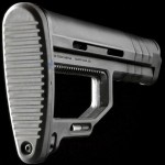 Strike Industries Modular Fixed Stock BLACK ebay amazon featureless California CA NJ Viper .223 5.56 .308 AR15 M4 M16 Best Discount Wholesale AR Parts and Accessories Austin Texas 1